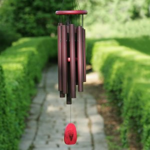 Garden Wind Chime Cooks And Facts