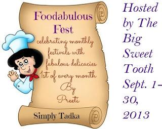 Foodabulous Logo