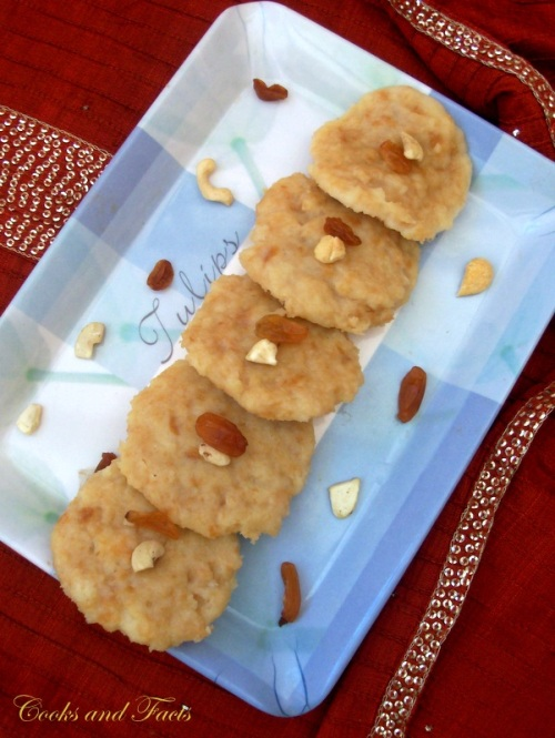 bread puding