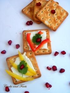 sandwich cracker