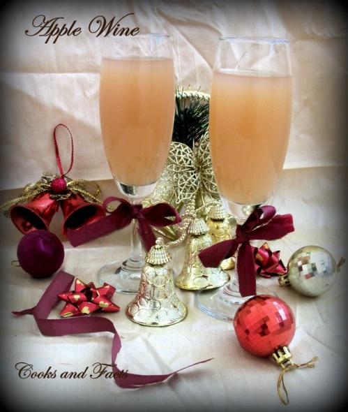 Apple Wines
